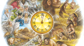 HISTORIA DE LA ELECTRONICA timeline