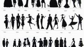 Evolución de la industria textil  por Luisa Gonzalez timeline
