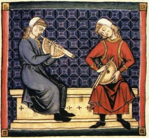 Música de l'edat mitjana