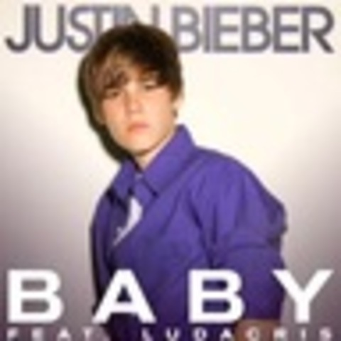 """Justin Bieber Releases """"Baby"""" Single"""