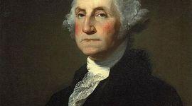 Ms. Morgan's Class - George Washington timeline