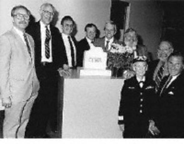 Началась работа по созданию аппаратно-независимого языка для коммерческих приложений COBOL.