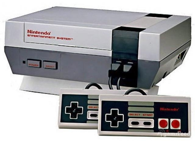 Nintendo Entertainment System (NES)