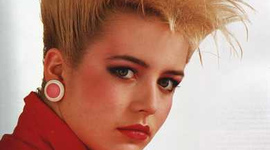The Evolution of Women's Hairstyles timeline