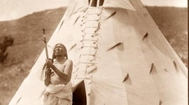 Dakota Sioux Native American History timeline