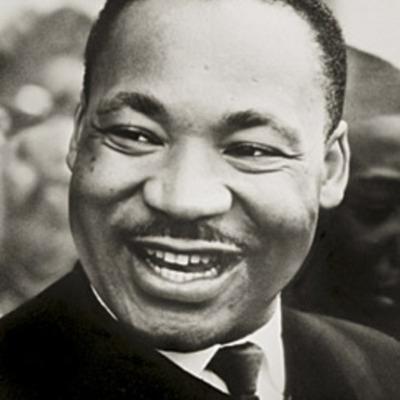 Martin Luther King, Jr. timeline