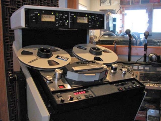 Thomas Stockholm - Digital Recording