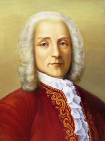 Scarlatti, Giuseppe