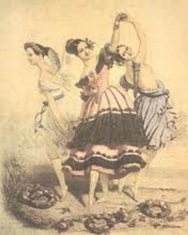 Teoria i pràctica de l'art de la dansa