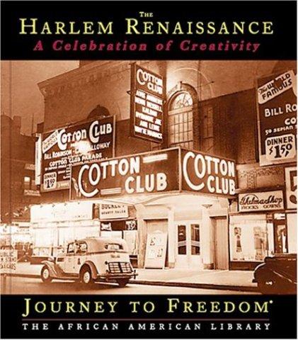 Harlem Renaissance Begins