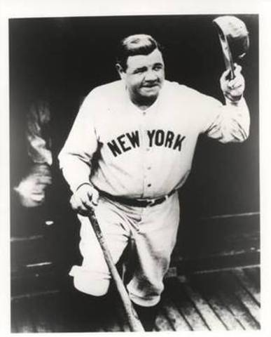 Babe Ruth Retires from Baseball