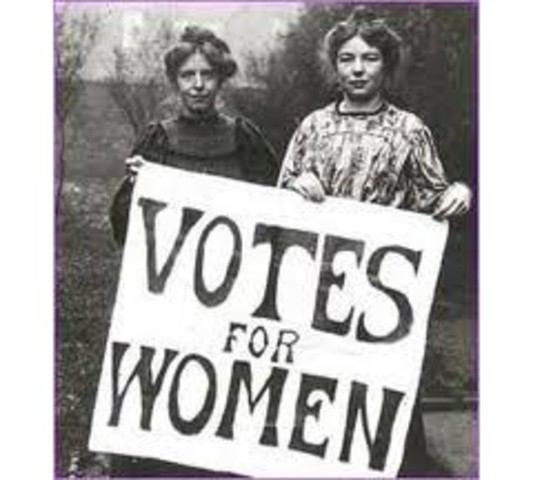 The 19th Amendment