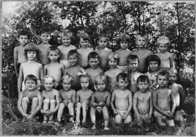 забота о тубинфицированных детях