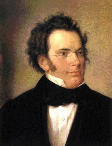 F.Schubert