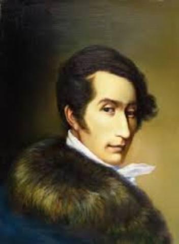 C, Von Weber