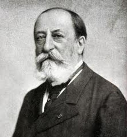 C.Saint-Saëns