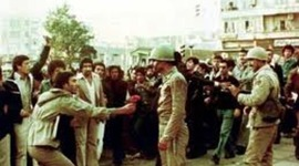 The Islamic Revolution and the United States timeline