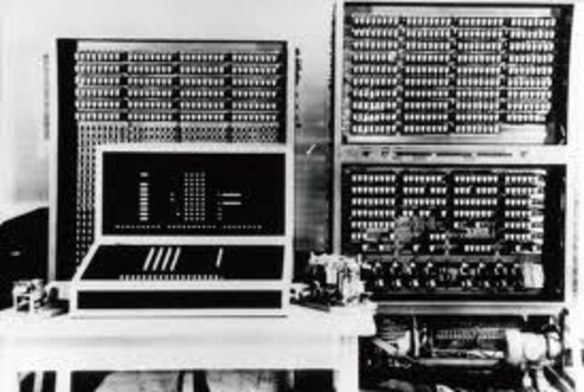 Z1 computer