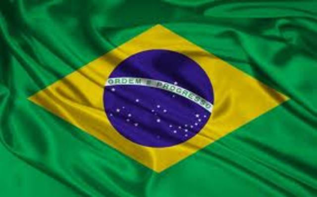 Independencia de Brazil