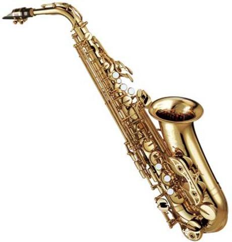 Invenció del Saxòfon