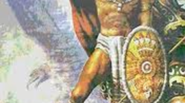 The Aztecs timeline