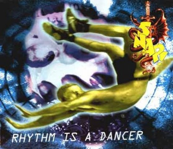 "Snap's ""Rhythm is a Dancer"" hits Billboard charts"