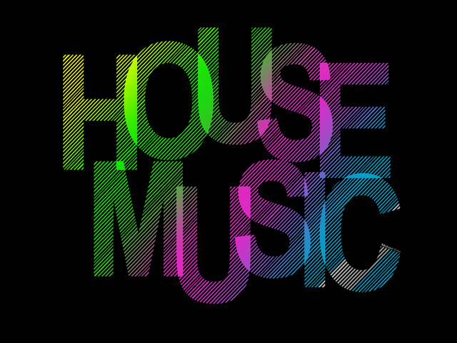House music breaks through