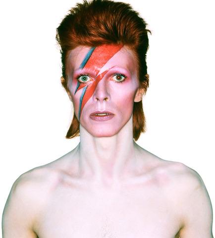 Dècada dels 70 Glam rock