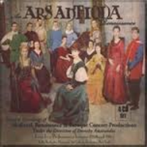 Creació Ars Antiqua