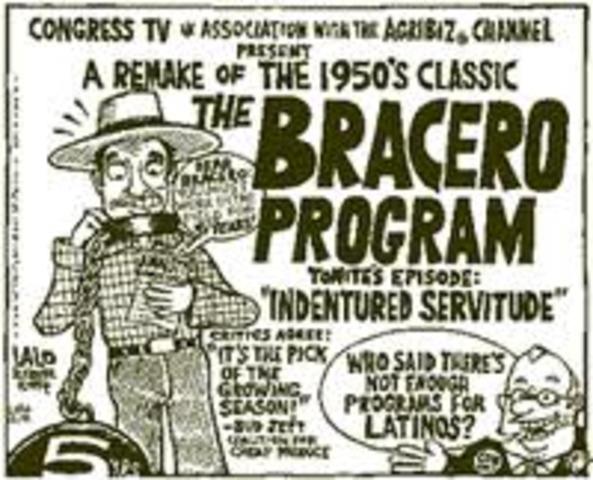 United states immigration policies 1850 present timeline bracero program platinumwayz