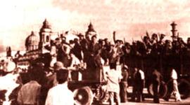 CONFLICTO ARMADO DE GUATEMALA timeline