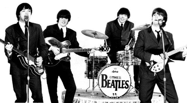 The Beatles Debut