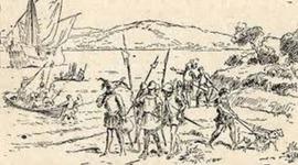 CONQUISTA ISLAS CANARIAS timeline