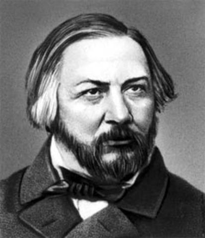 M. Glinka