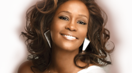 Whitney Elizabeth Houston timeline