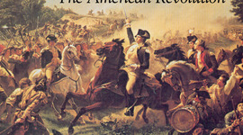 The American Revolution  timeline