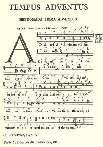 NEUMES