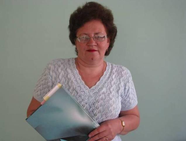 Тарасова Анна Дмитриевна - воспитатель