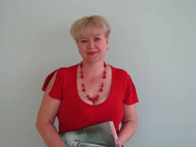 Воропаева Ольга Владимировна - воспитатель