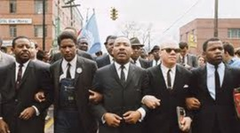 March to Selma timeline