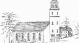 History of St. Ignatius, Hickory Catholic Church timeline