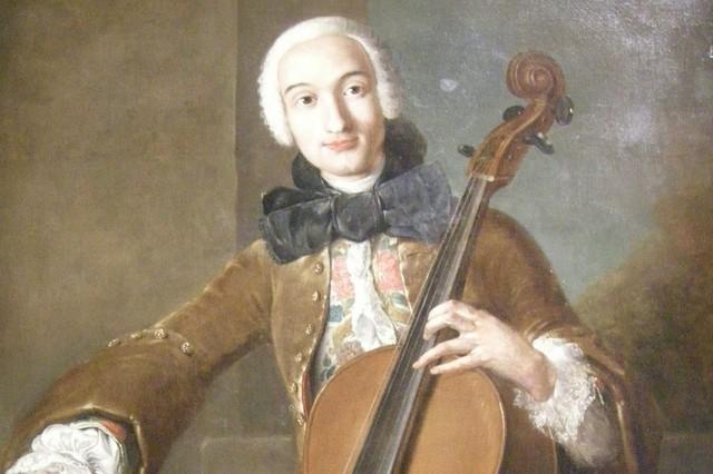 Luigi Rodolfo Bocherini
