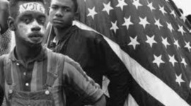 Socaially Progressive Movements: Civil Rights timeline