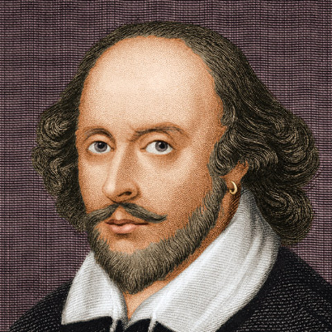 Birth of William Shakespeare