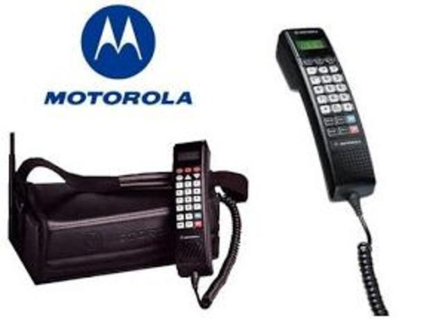 Motorola 2900