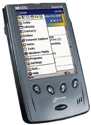Pocket PC2000