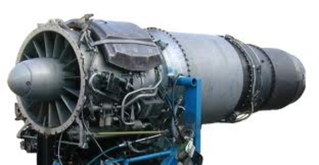 Beginning the Invention of the Jet Engine