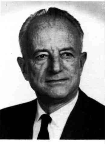 Dr. Hans von Ohain's Start