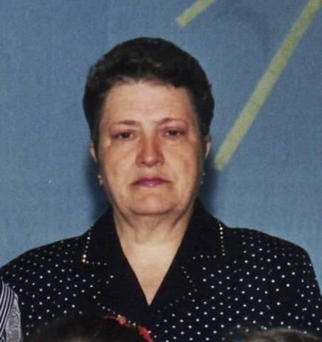 Шабалова  Антонина  Тихоновна