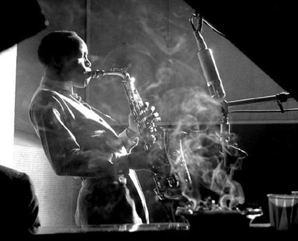Raíces del Jazz
